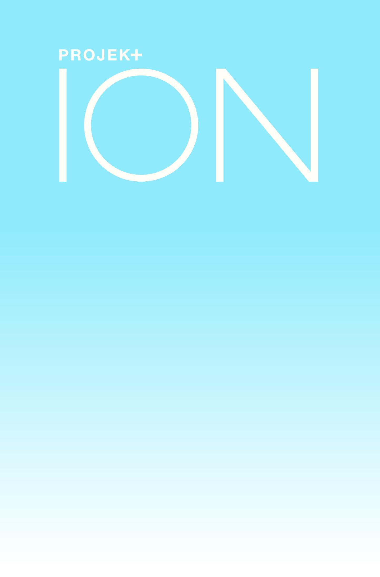Projekt Ion Logo