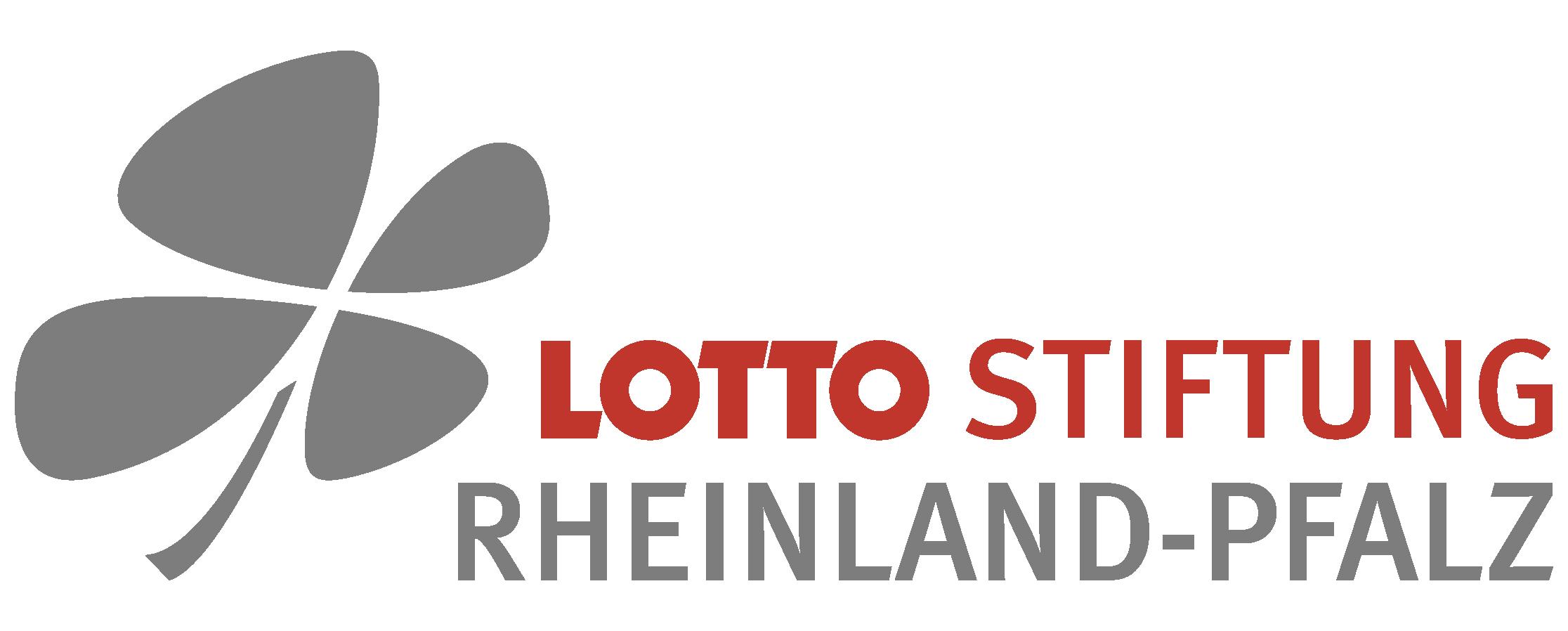 Logo der Lotto Stiftung Rheinland-Pfalz