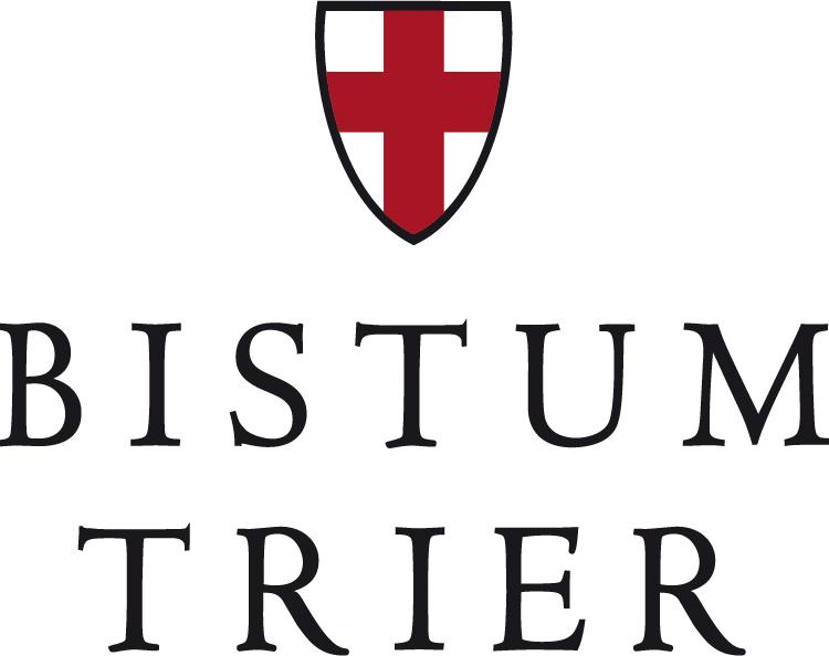 Logo des Bistums Trier