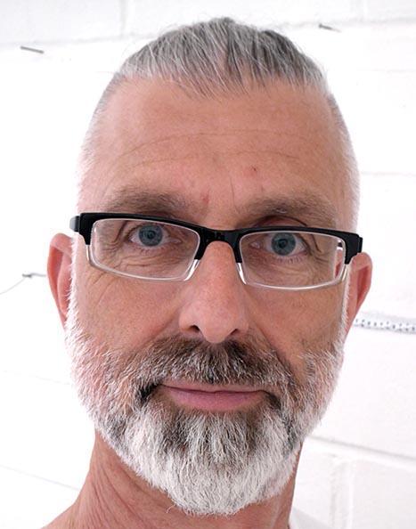 Portrait von Andreas Reichel