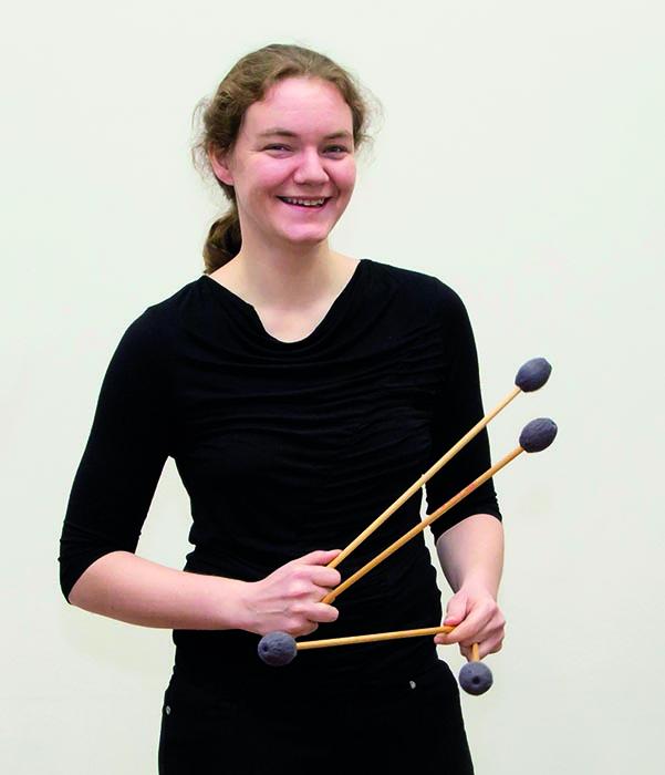 Portrait von Nathalia Grotenhuis