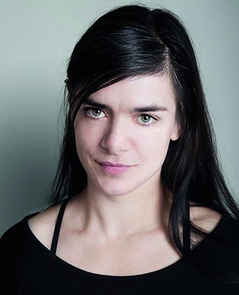 Portrait von Paula Müller